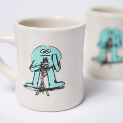 Jarvis Camera Coffee Mug