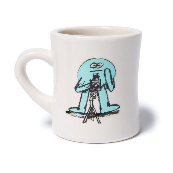 Jarvis Coffee Mug