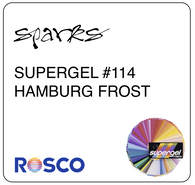 SUPERGEL #114 HAMBURG FROST