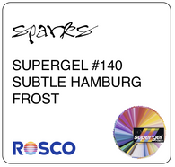 SUPERGEL #140 SUBTLE HAMBURG FROST