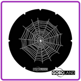 GOBOLAND STEEL GOBO 2 250 000 860      Webbed up