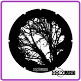 GOBOLAND STEEL GOBO 2 285 001 860      Branches 1