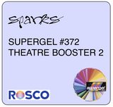 SUPERGEL #372 THEATRE BOOSTER 2