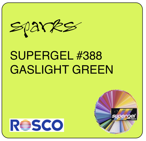 SUPERGEL #388 GASLIGHT GREEN