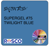 SUPERGEL #75 TWILIGHT BLUE