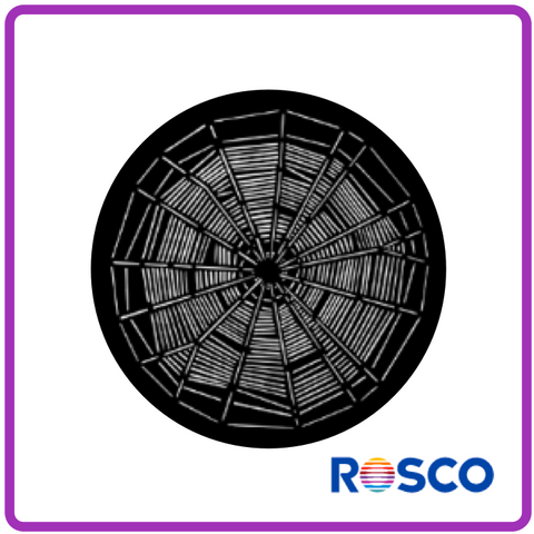 ROSCO STEEL GOBO 77129	Negative Web