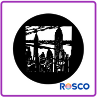 ROSCO STEEL GOBO 77203        NEW YORK