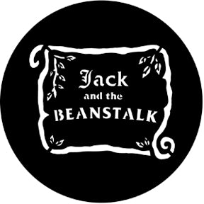 ROSCO STEEL GOBO 77588	Jack and the Beanstalk