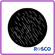 ROSCO STEEL GOBO 77882	Shower