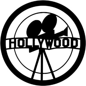 ROSCO STEEL GOBO 78113	Hollywood