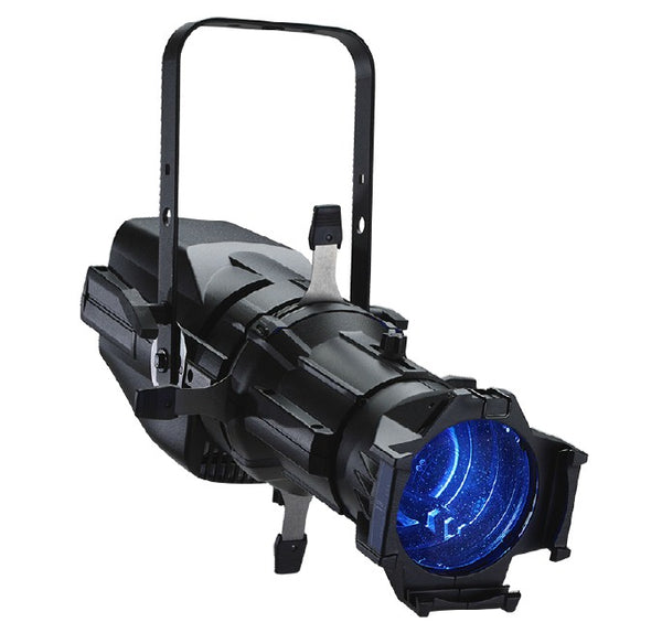 ColorSource Spot Light Engine with shutter Barrel, black