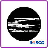 ROSCO GAM STEEL GOBO G228      Cloud 5