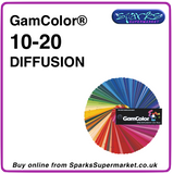 GamColor 10-20 DIFFUSION (50 x 60 cm)