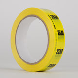 Le Mark Identi-Tak Cable Length ID Tape