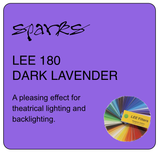 LEE 180 DARK LAVENDER