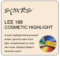 LEE 188 COSMETIC HIGHLIGHT