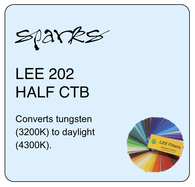 LEE Filters - lighting filters for stage and event lighting – Tagged