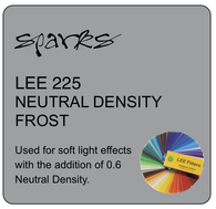 LEE 225 NEUTRAL DENSITY FROST