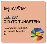 LEE 237 CID (TO TUNGSTEN)