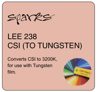 LEE 238 CSI (TO TUNGSTEN)