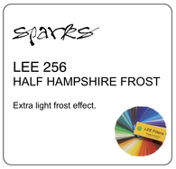 LEE 256 HALF HAMPSHIRE FROST