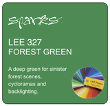 LEE 327 FOREST GREEN