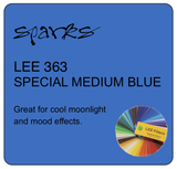 LEE 363 SPECIAL MEDIUM BLUE