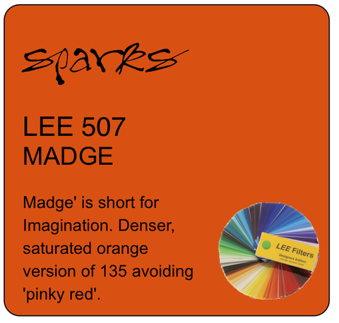 LEE 507 MADGE