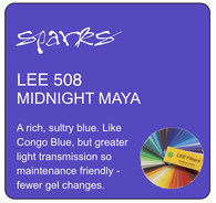 LEE 508 MIDNIGHT MAYA