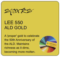 LEE 550 ALD GOLD