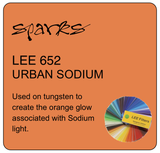 LEE 652 URBAN SODIUM