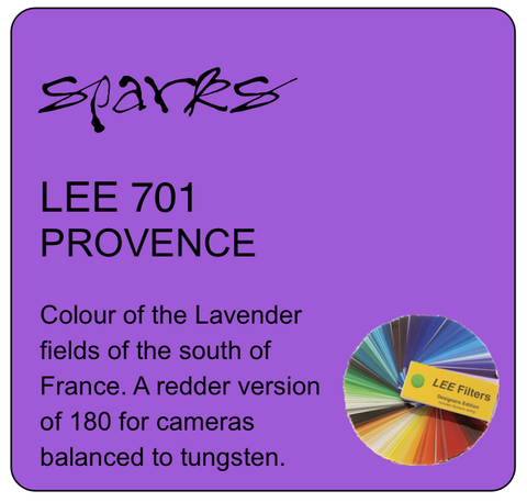 LEE 701 PROVENCE