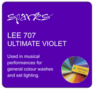 LEE 707 ULTIMATE VIOLET