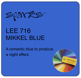LEE 716 MIKKEL BLUE