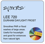 LEE 720 DURHAM DAYLIGHT FROST