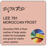 LEE 791 MOROCCAN FROST