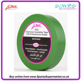 LE MARK GREEN PVC LX TAPE