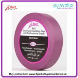 LE MARK PURPLE PVC LX TAPE