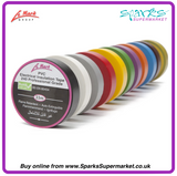 LE MARK PVC INSULATION TAPE SOCK TAPE