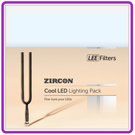 ZIRCON - Cool lighting pack - To Cool Down Warm White Leds