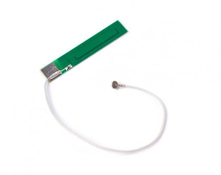 These sourced multi purpose PCB antennas are based on an efficiently tuned PCB Element that is matched and embedded to work with a wide variety of RF & M2M modules operating on cellular and 2.4GHz ISM band frequencies.