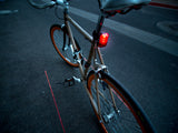 Laser Bike Lane Tail Light