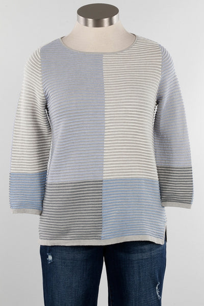 Mansted Home Sweater - Oat