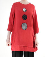 MOONLIGHT TUNIC 2751