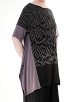 MOONLIGHT TUNIC 2753ITY