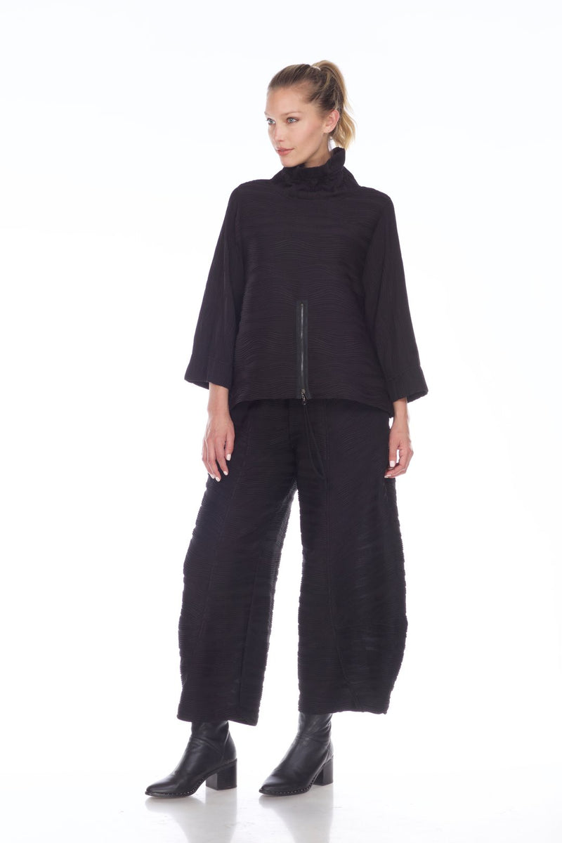 MOONLIGHT Pants 3051 PR black