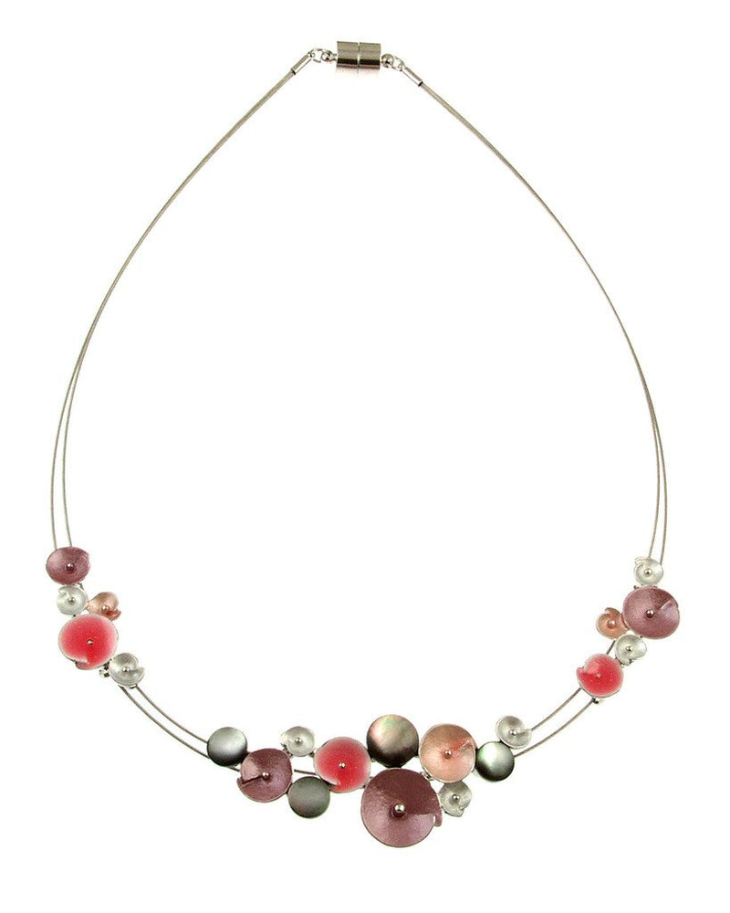 Magnetic Jewlery Necklace 3690-5