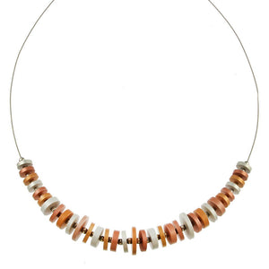 Magnetic Jewlery Necklace 5155-63