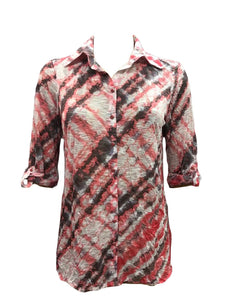 David Cline collar shirt 5905 Lake