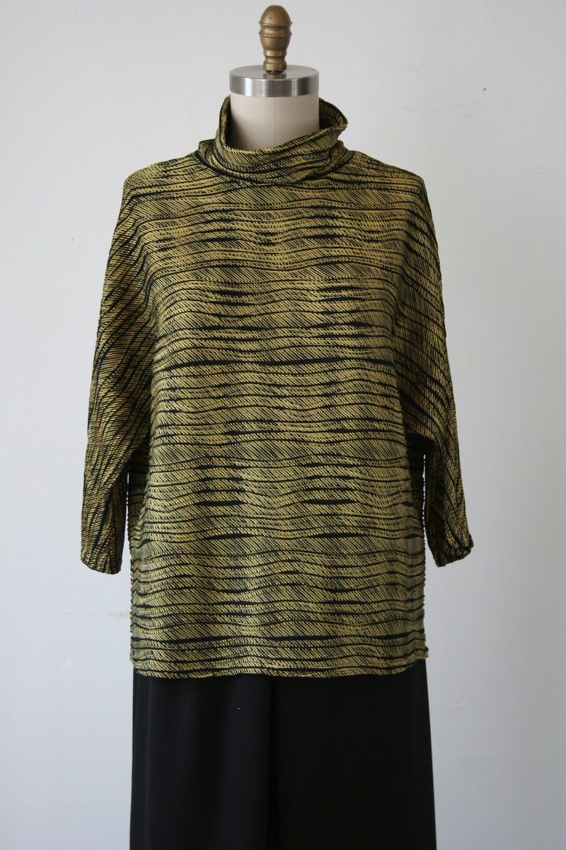 Christopher Calvin - Turtleneck Tunic